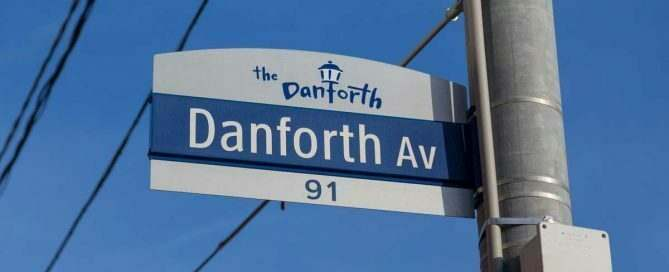 Danforth