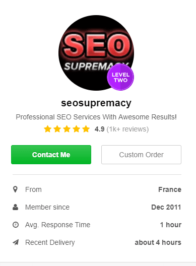 seo 1 The Latest SEO Scam