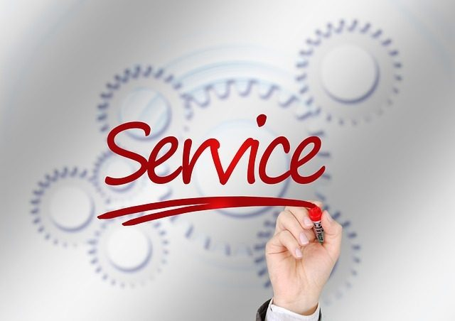 service With Our CEO Podcast