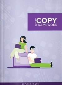 website copy framework book 01 The SDM Business, Marketing and WordPress Show Episode 36: Talking About The Copywriter Framework with Todd Jones