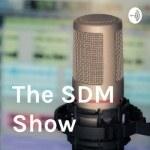Podcast Logo Oct 30 2019 150x150 The SDM Show